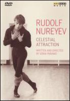 Rudolf Noureev - l'attraction céleste