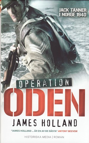 Operation Oden