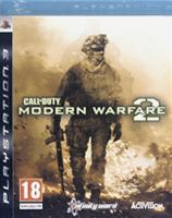 Call of duty - modern warfare 2 [Elektronisk resurs]