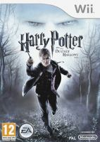 Harry Potter and the deathly hallows part 1 [Elektronisk resurs]