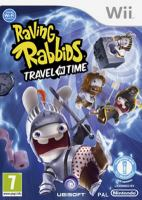 Raving Rabbids - Travel in time [Elektronisk resurs]