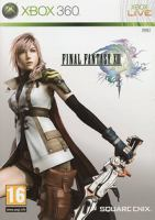 Final fantasy XIII [Elektronisk resurs]