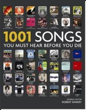 1.001 songs you must hear before you die