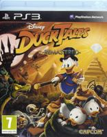 Ducktales [Elektronisk resurs] : remastered