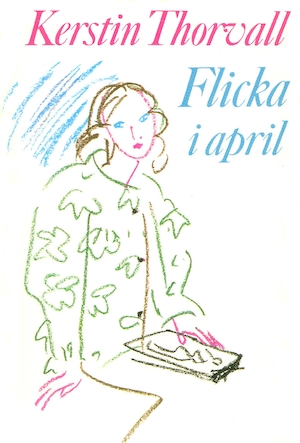 Flicka i april [Elektronisk resurs]