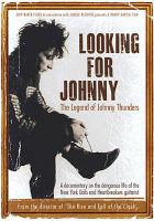 Looking for Johnny