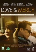 Love & mercy [Videoupptagning] : the remarkable story of the Beach Boys' Brian Wilson