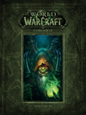 World of Warcraft chronicle Vol. 2 / illustrations by Emily Chen ...