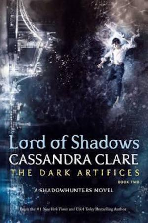 Lord of shadows : a Shadowhunters novel