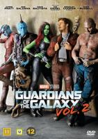 Guardians of the galaxy - Vol. 2