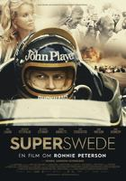 Superswede - en film om Ronnie Peterson [Videoupptagning]