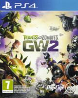 Plants vs. Zombies - GW2