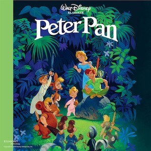 Disney's Peter Pan
