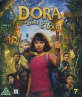 Dora and the Lost City of Gold [Videoupptagning]