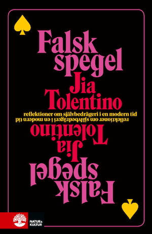Falsk spegel