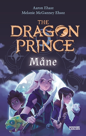 The Dragon Prince: Måne