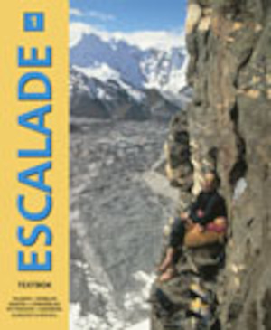 Escalade 1, Textbok