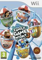 Family game night vol 3