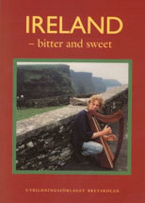 Ireland - bitter and sweet
